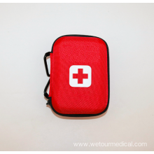Low Price Outdoors Medical First-aid Kit EVA Bag